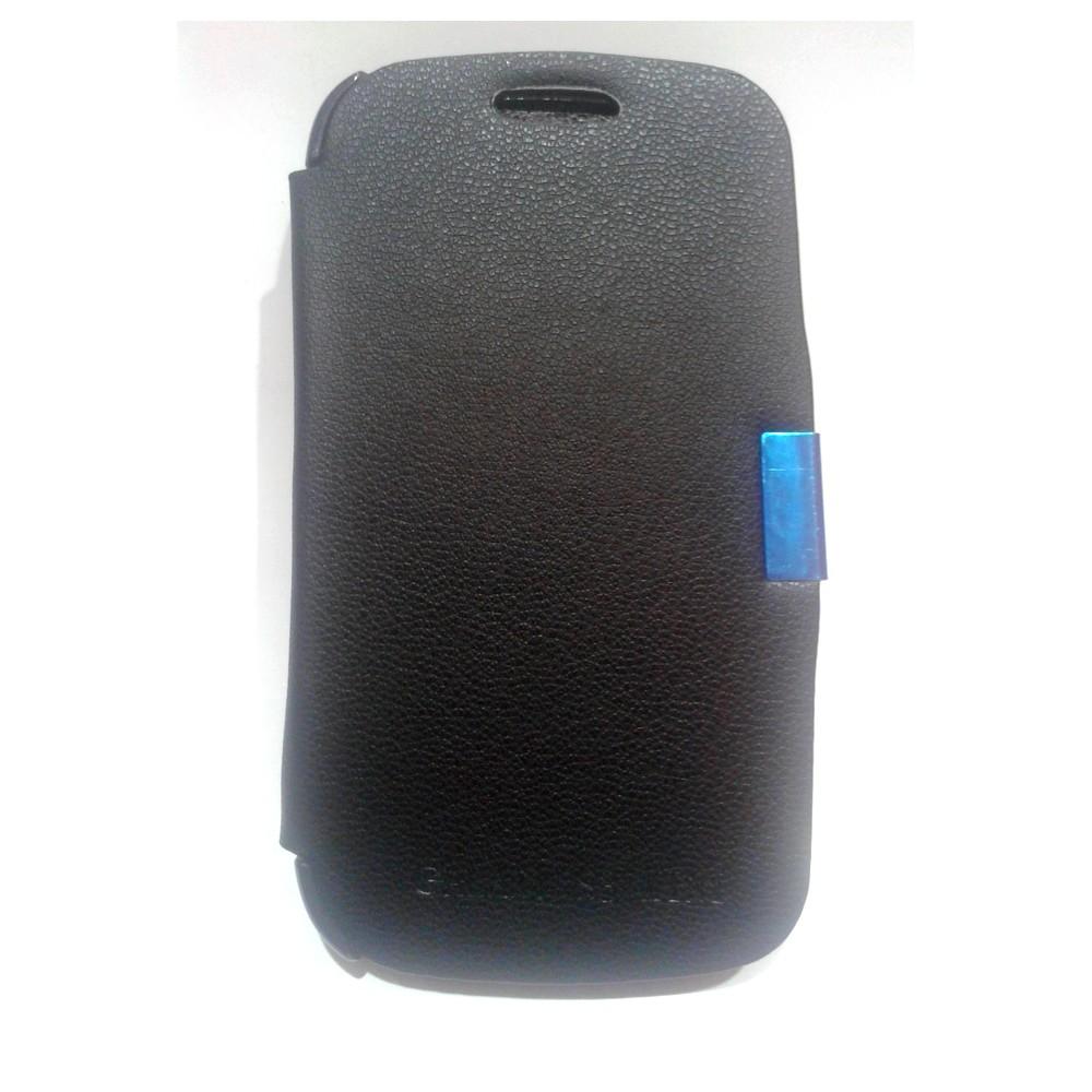 Funda tapa samsung galaxy s3 mini negra movilup - Samsung s3 mini fundas ...